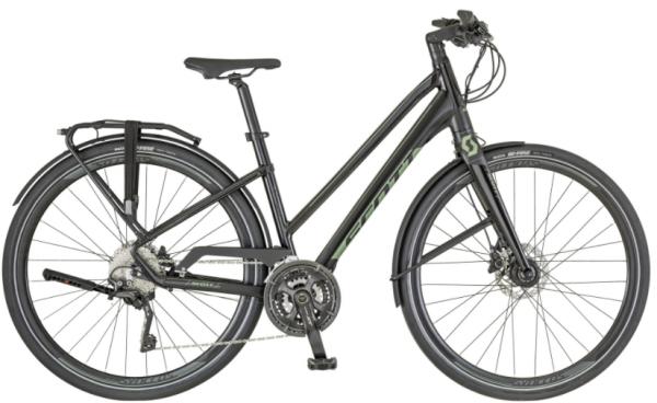 Sportieve fiets gemiddelde prijs