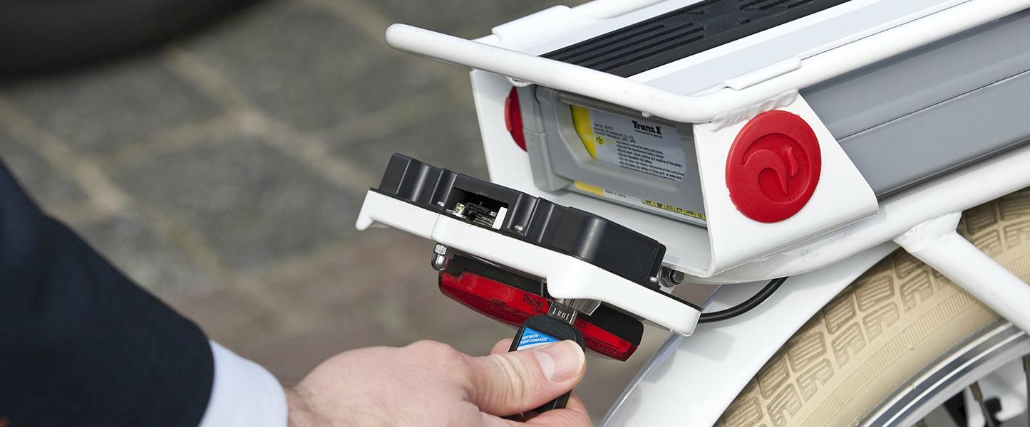 Levensduur e-bike accu verlengen