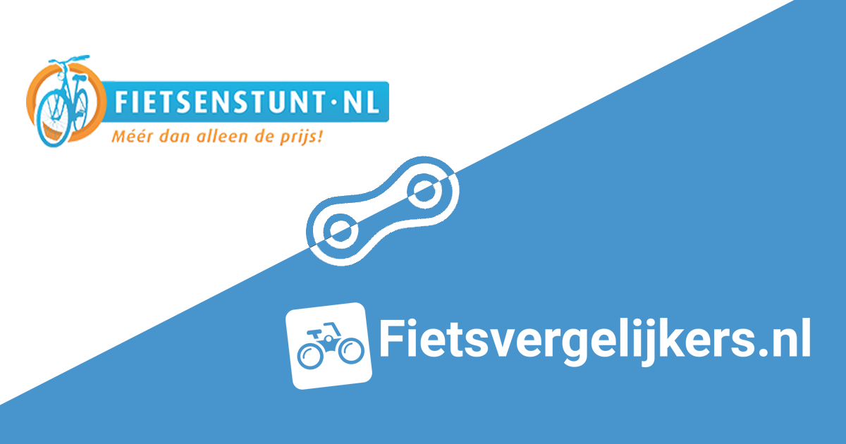 Fietsvergelijkers.nl voegt aanbieder Fietsenstunt toe