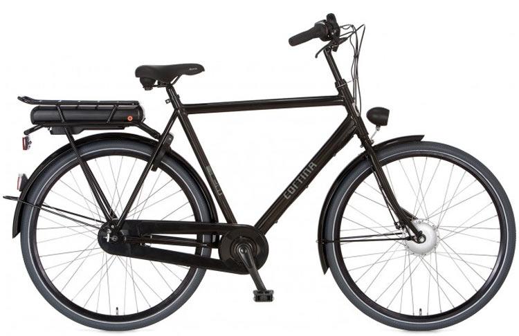 Cortina-e-u1-heren-fiets-elektrisch