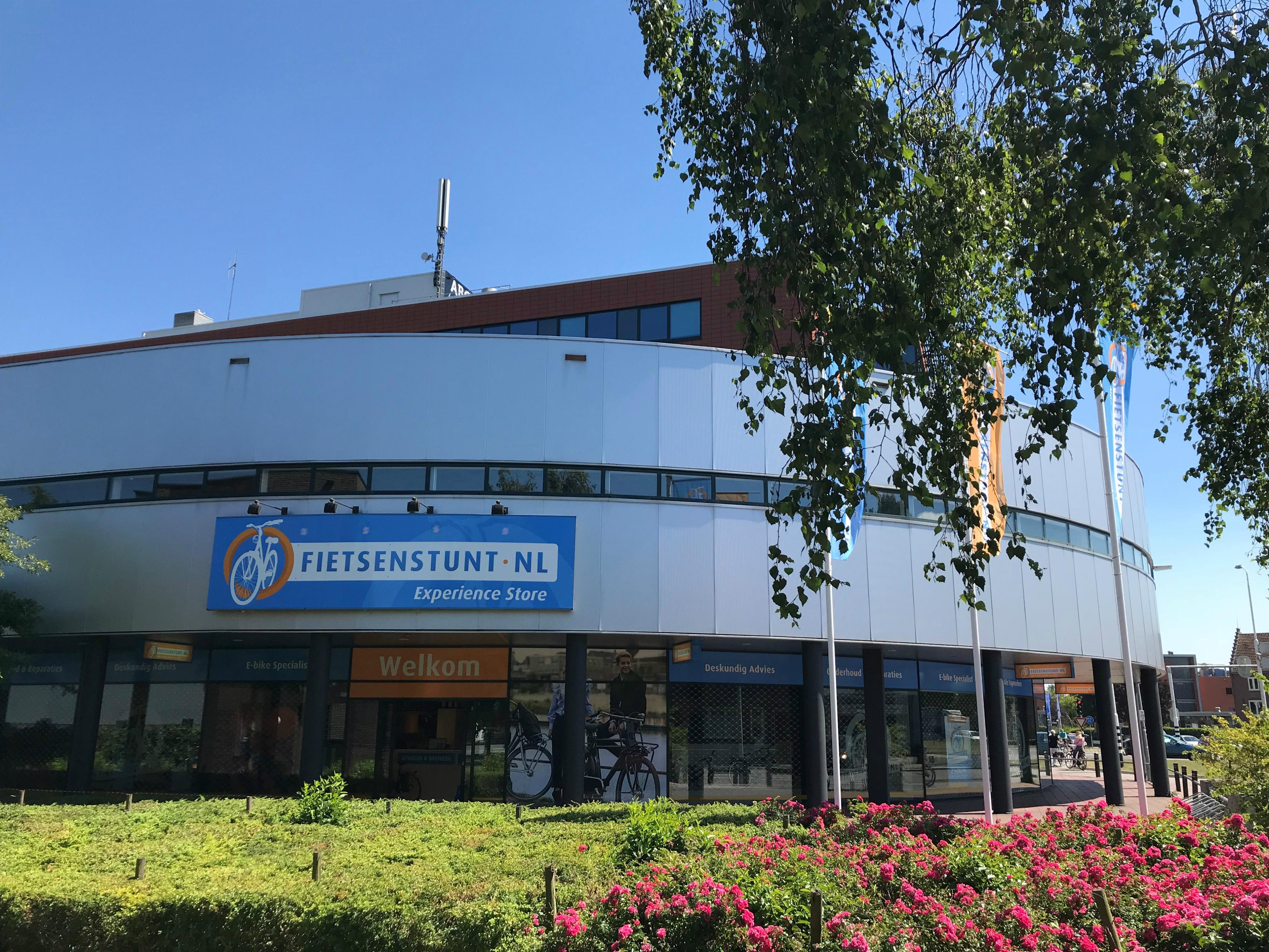 Foto Hoorn testcentrum