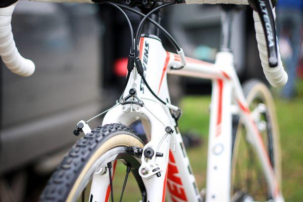 cyclocross racefiets