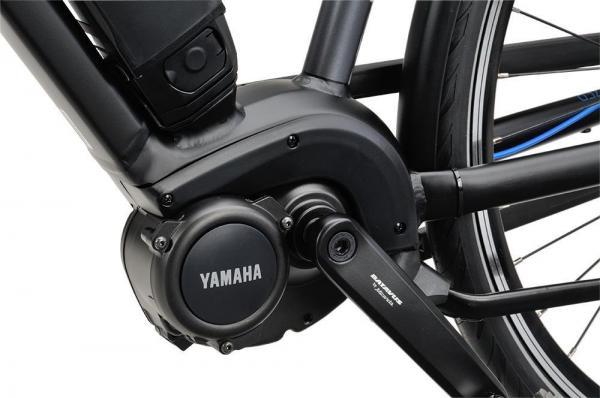 Batavus-Razer-2018-Yamaha-PW-serie