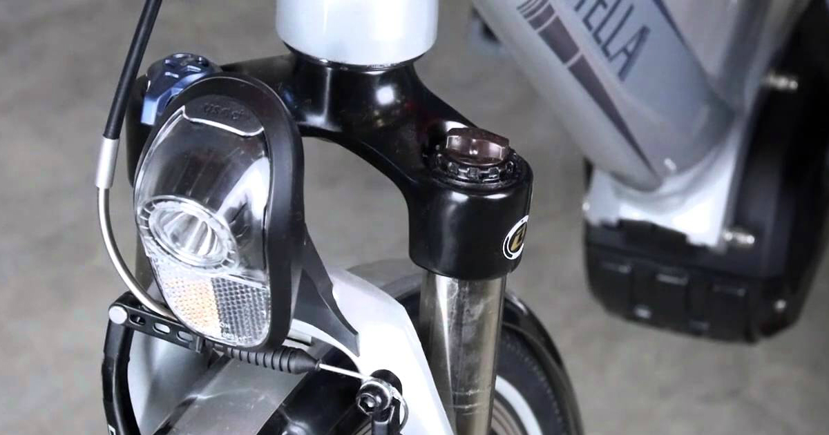 Alles over het onderhoud van een e-bike