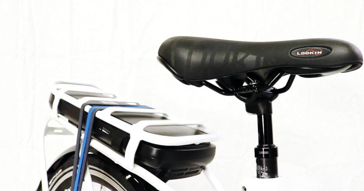 Week 27: Pro E-bike Extensa