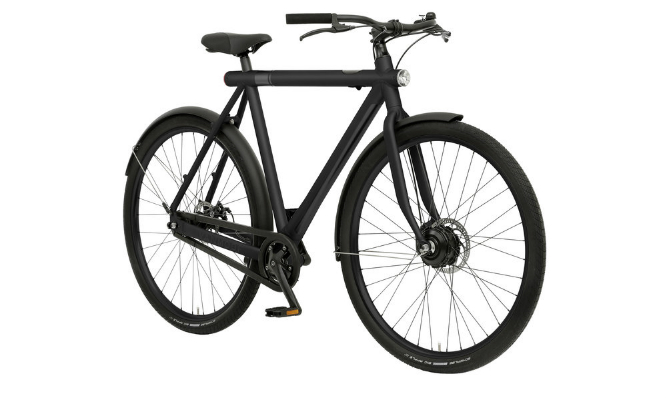 VanMoof Electrified S 1