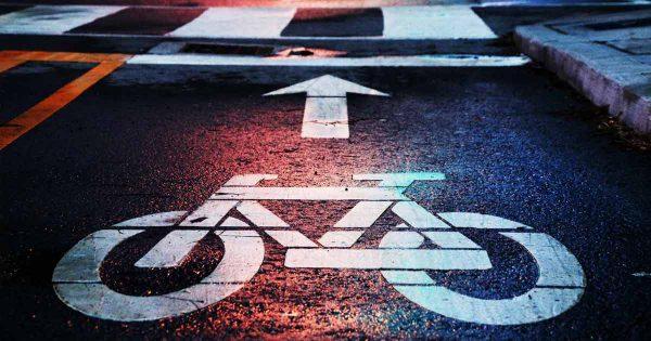 Hoe gaan we de drukte op het fietspad tegen?