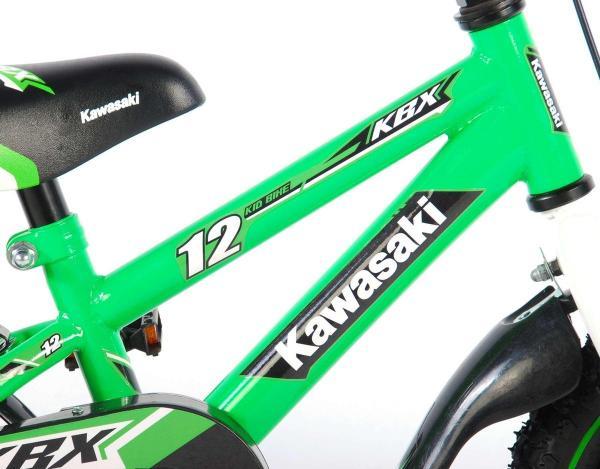 Kawasaki 12 inch Jongens