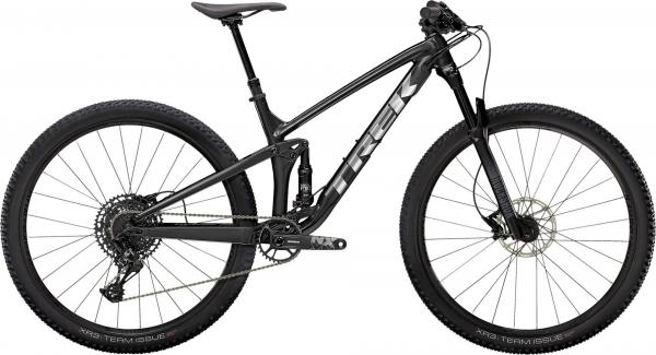 Trek Top Fuel 8 29
