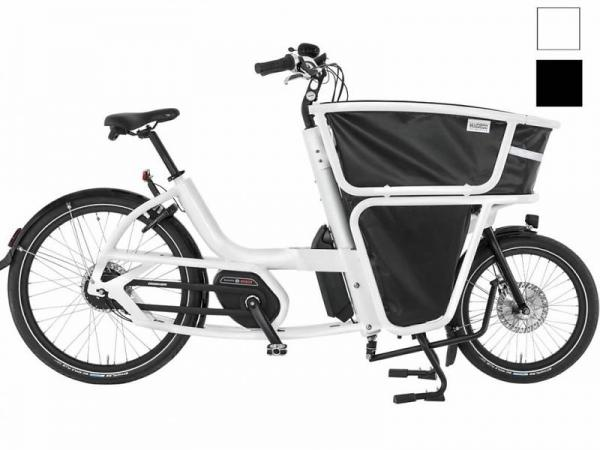 Urban Arrow Shorty Performance CX 2018 Bakfiets