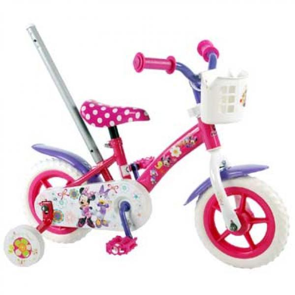 Volare Disney Minnie 10″ Meisjes
