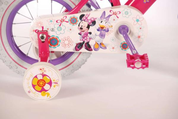 Volare Disney Minnie 12 inch Meisjes