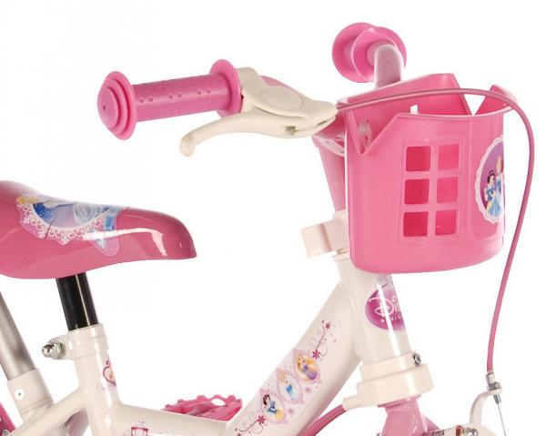 Volare Disney Princess 10 inch Meisjes