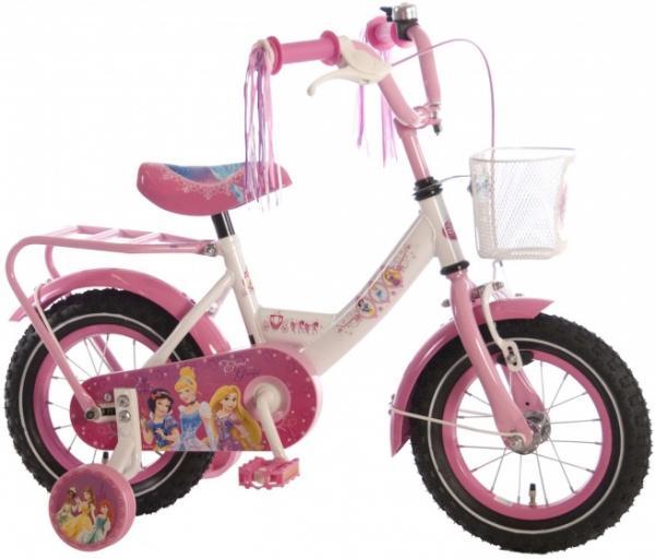 Volare Disney Princess 12″ Meisjes
