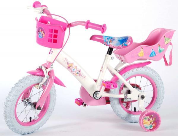 Volare Disney Princess 12 inch Meisjes