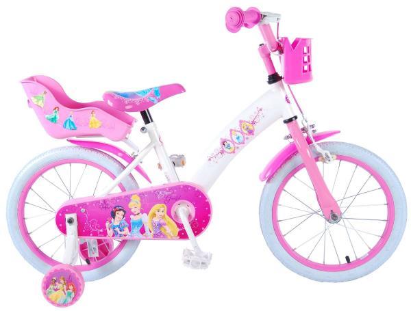 Volare Disney Princess 16 inch Meisjes