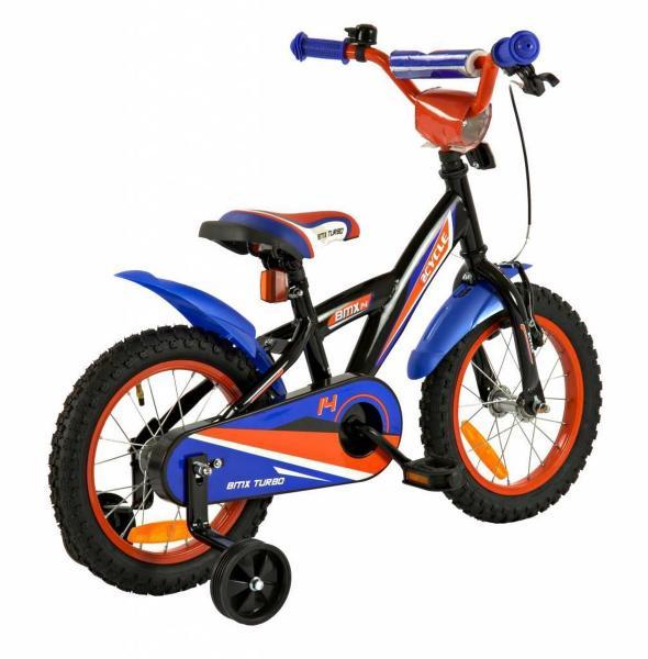 2Cycle 14 inch Jongens