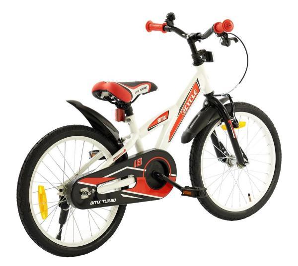 2Cycle 18 inch Jongens