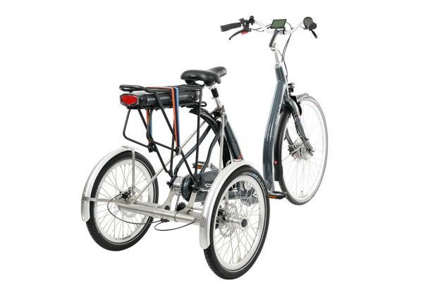 Stella Nantes Superior FDST Trike