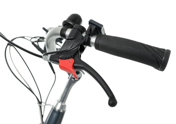 Stella Nantes Trike N8 Driewieler Lage Instap