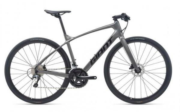 Giant FastRoad Advanced 2 Heren