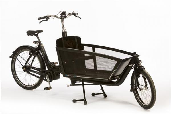 Bakfiets.nl Cargo Shadow