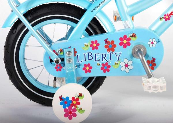 Yipeeh Liberty Urban 12 inch Meisjes
