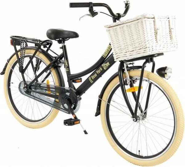 2Cycle Transport 24 inch Meisjes
