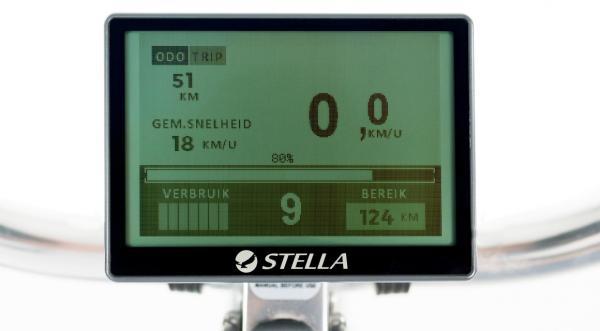 Stella Nantes Superior FDST