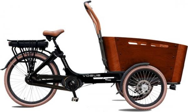 Vogue Carry 3 N7 Bakfiets
