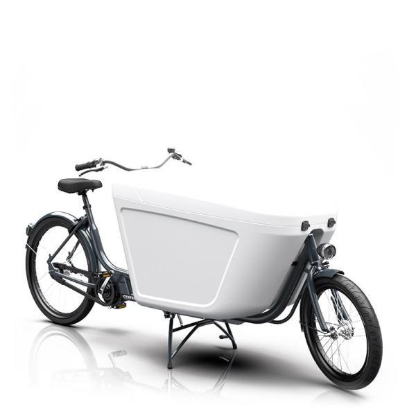 Babboe Pro Bike Bakfiets
