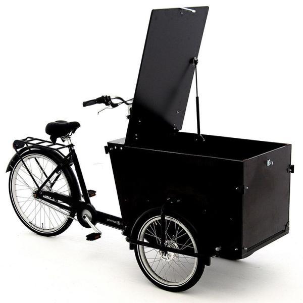 Babboe Pro Trike Bakfiets