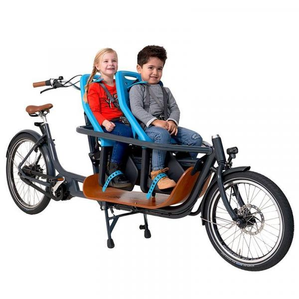 Babboe Slim Mountain Bakfiets