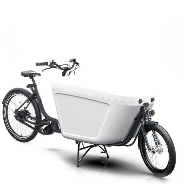 Babboe Pro Bike Midmotor Bakfiets