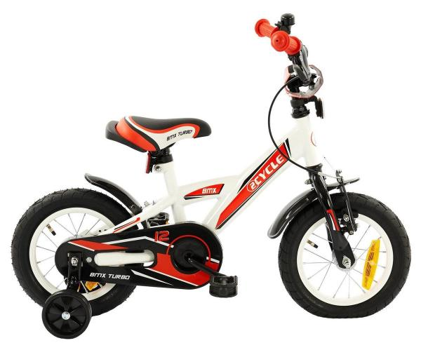 2Cycle BMX 12 inch