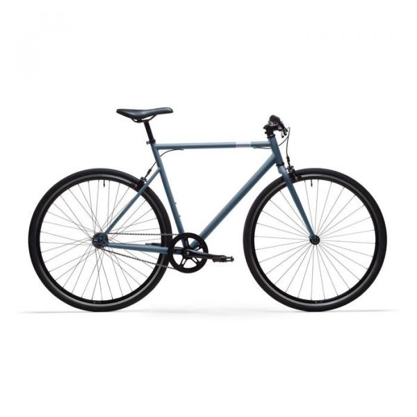 B'twin Elops Single Speed 500 Heren