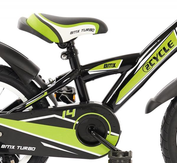 2Cycle BMX 14 inch