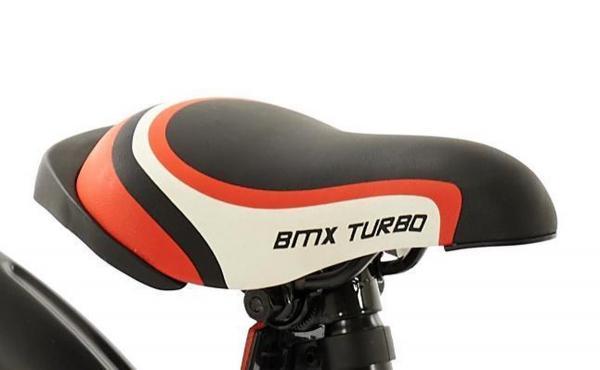 2Cycle BMX 16 inch Jongens