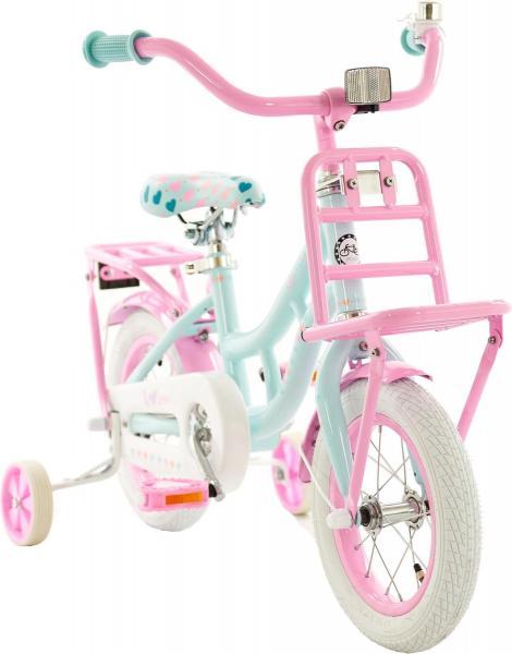 2Cycle Cargo 12 inch Meisjes