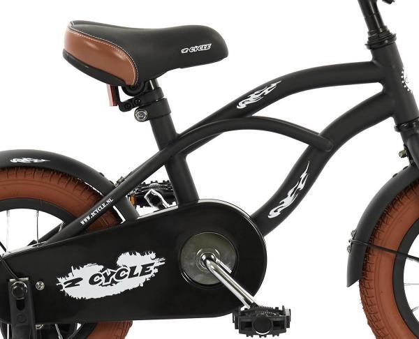 2Cycle Cruiser 12 inch Jongens