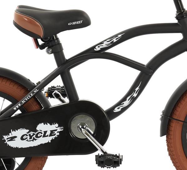 2Cycle Cruiser 14 inch Jongens