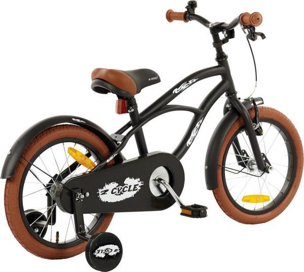 2Cycle Cruiser 16 inch Jongens