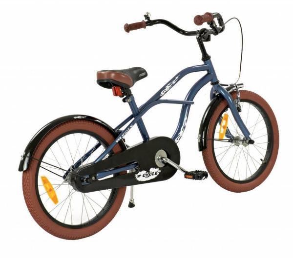 2Cycle Cruiser 18 inch Jongens