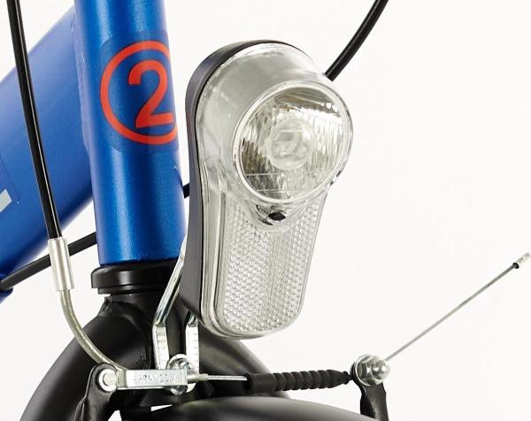 2Cycle 24 inch Jongens