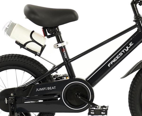 2Cycle Jump 14 inch Jongens