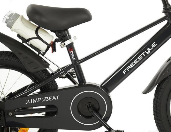 2Cycle Jump 16 inch Jongens