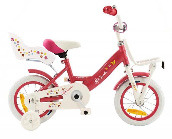 2Cycle Magic 12 inch Meisjes