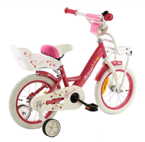 2Cycle Magic 14 inch Meisjes