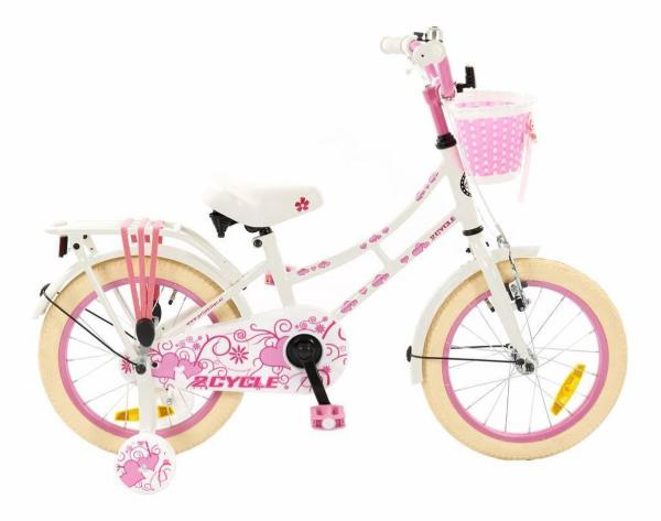 2Cycle Oma 16 inch Meisjes