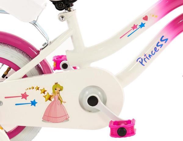 2Cycle Princess 12 inch Meisjes